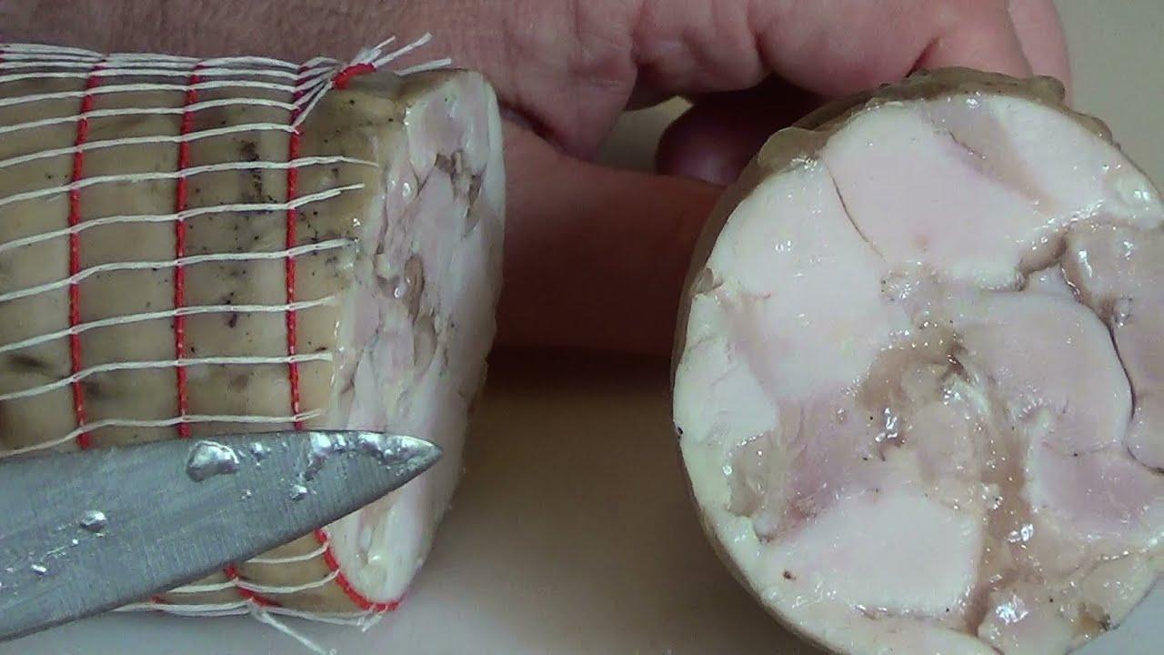 Рецепты вкусной тушенки из свинины