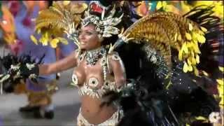 Brazil country presentation autumn - tpu, tomsk - russia (watch in hd!)