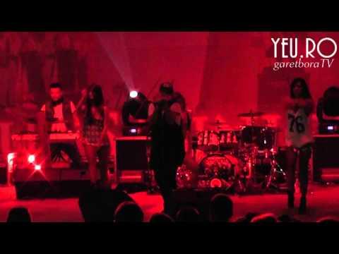 Concert FLY PROJECT - Z.E. Sannicolau Mare (2014)