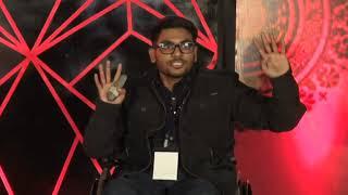 Life is a Cake Walk | Hutaib Adib | TEDxYouth@HFSI