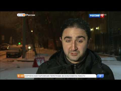 Доктор Давид Назарян выступил за принятие закона о банкротстве