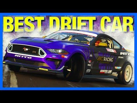 Forza Horizon 4 : The New Best Drift Car!! thumbnail
