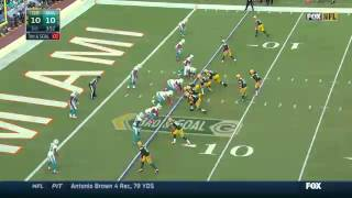 Packers @ Dolphins 2014 (Week Six)