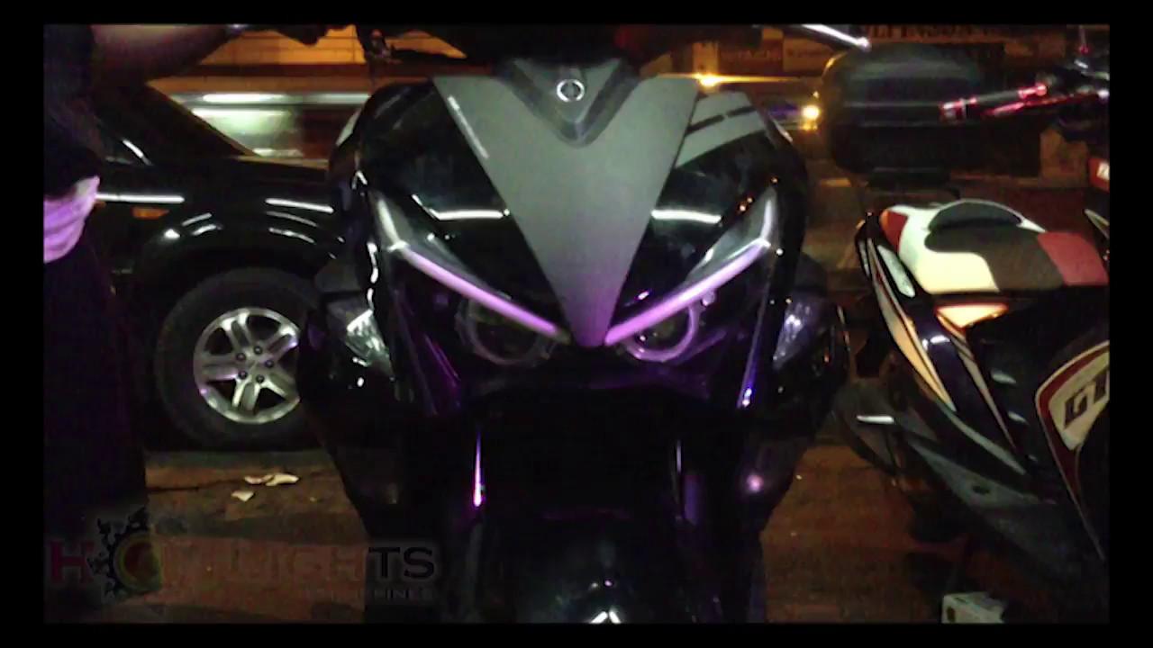 Yamaha Aes