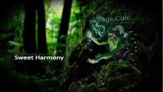 Minus Blue - Sweet Harmony
