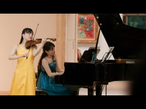 正戸里佳ひろしま美術館コンサート2017-01-22