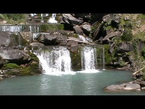 PARQUE NACIONAL DE ORDESA Y MONTE PERDIDO (Los sonidos del agua)