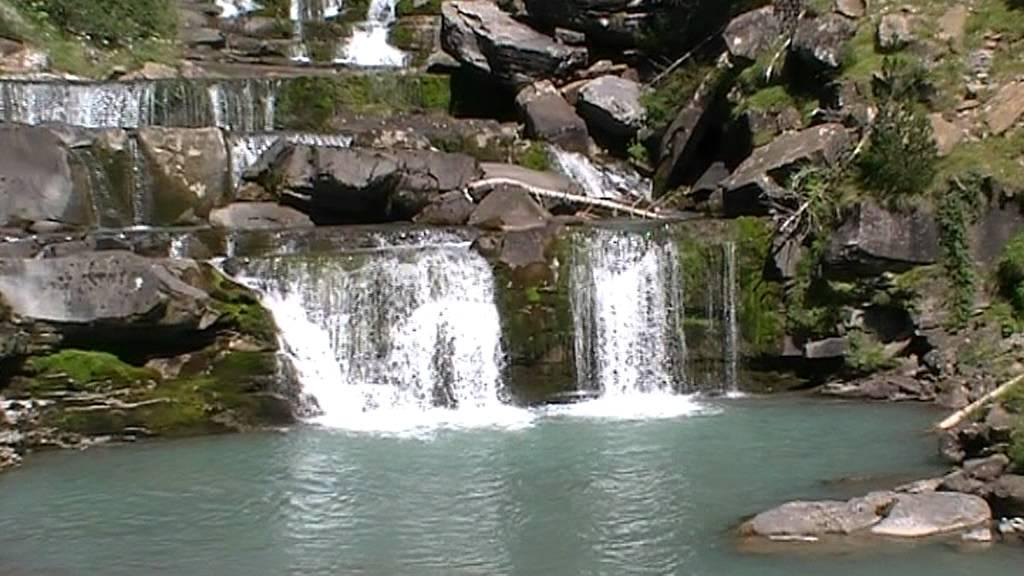 Parque nacional de ordesa y monte perdido los sonidos del agua youtube - Apartamentos en ordesa y monte perdido ...
