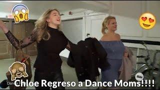 Dance Moms - ¿Chloe Regreso a Dance Moms? (Preview) | ToniGamerSub (Subtitulado)