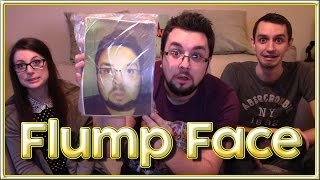 Flump Face Review (Printed Marshmallow)