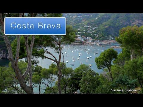 La Costa Brava – Le Paradis Des Vacances En Famille