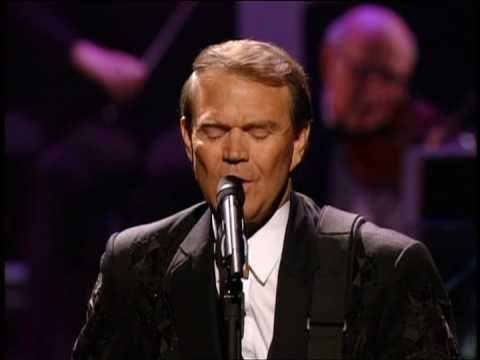 GLEN CAMPBELL LIVE WICHITA LINEMAN