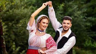 Delia Barbu si Marian Medregoniu-Mandrulita din Busesti(Official Video)NOU