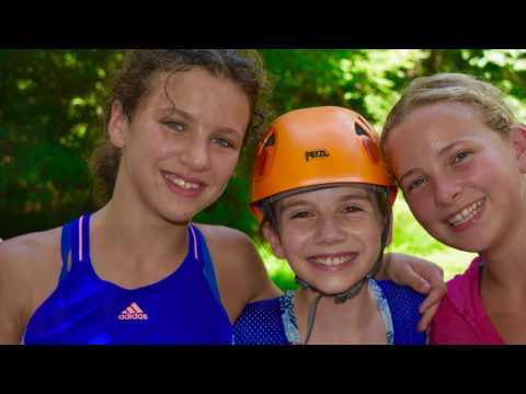2017 official Camp Chanco promo video