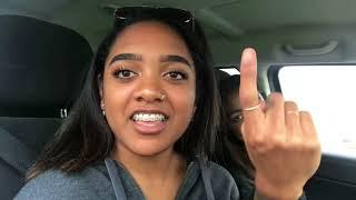 Weekend Vlog || Anayah Clayborn