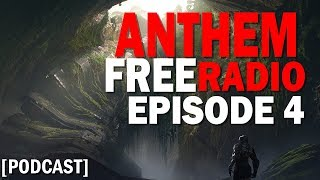 Anthem Free Radio Episode 4: Lessons from Alpha, AMA, and Anthem News [Podcast]