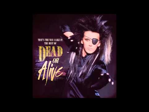 Dead Or Alive Lover Come Back To Me Extended Remix