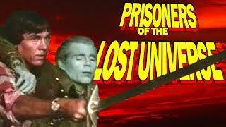 Dark Corners - Prisoners of the Lost Universe: Review