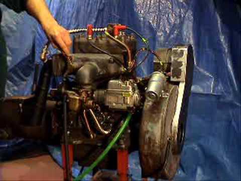 Albin motor AL 23