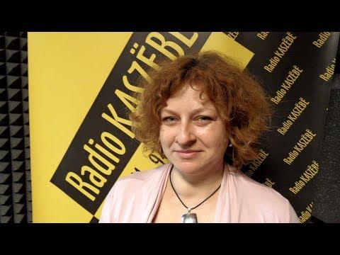 Dorota Richert – zmierzą sã z Méstrã Janã