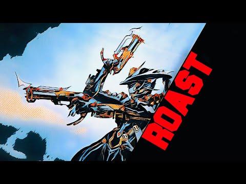 [ROAST] WTF MESA PRIME ACCESS | WARFRAME thumbnail