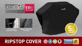 Char-Broil Rip-Stop Cover