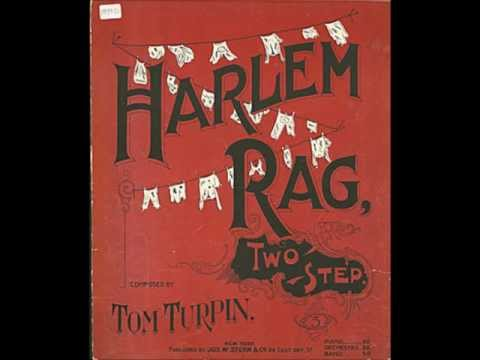 A Short History of Ragtime