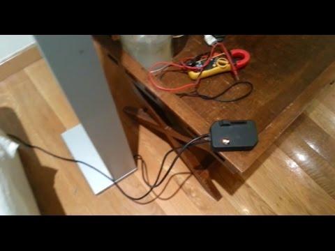 Reparar regulador de intensidad dimmer luz lampara for Interruptor regulador de luz