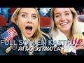 FYLLA & HOCKEY I USA! Vlogg