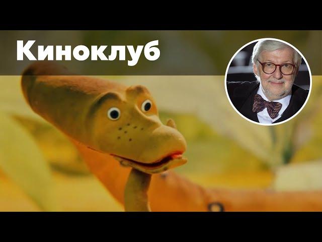 Киноклуб для дошкольников: Песни из мультфильмов - продолжение.