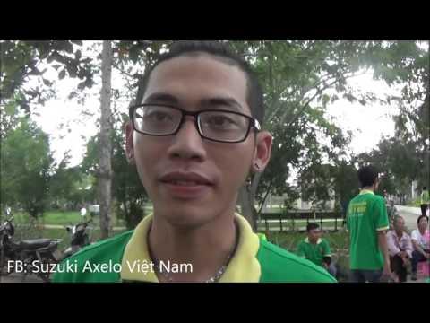 Axelo Viet Nam Vui Hoi Trang Ram