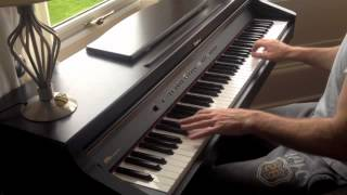 Let there be love, solo piano, (piano cover).m4v