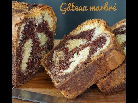 recette-du-gâteau-marbré-facile-et-moelleux-(eng.-sub-:-marble-cake)