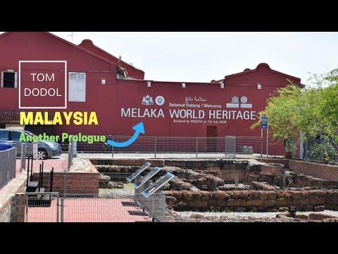 Malacca - MALAYSIA : ANOTHER Prologue (lol)