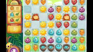 Farm Heroes Saga Level 401 3 stars