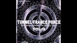 Tunnel Trance Force Vol.19 CD2 - Snow Mix