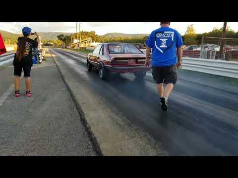Eastside Speedway,  Waynesboro VA 9/29/17(5)