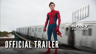 Repeat youtube video SPIDER-MAN: HOMECOMING - Official Trailer (HD)