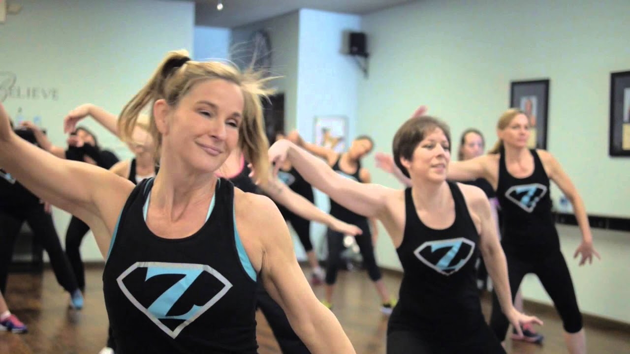 On The Floor J Lo Zumba Dance Zest Studio Fitness Youtube