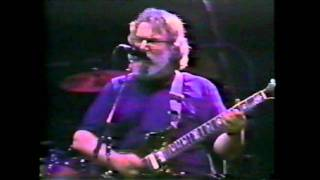Grateful Dead 12/31/1985 Oakland, CA s1t5 Dupree's Diamond Blues