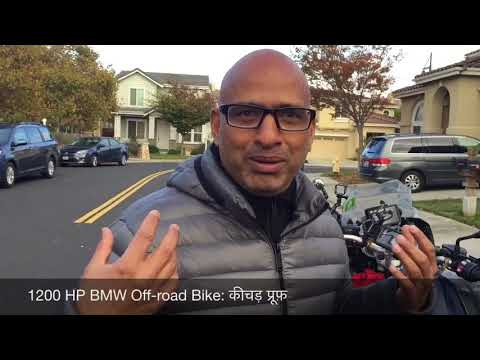 (PART 1) An inside look at the globetrotting One World One Rider's bike by Dharmendra Jain