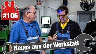 Opel Corsa: Motoröl in Steuergerät & Kabelstrang! Audi-A4-Fensterheber klemmt - Seilzüge kaputt?