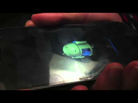 Galaxy Nexus how to fix continuous reboot issue