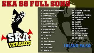 Terbaru SKA 86 Full Album ❤ SKA REAGGE ❤