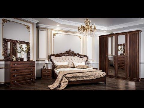 АФИНА Мебель для спальни