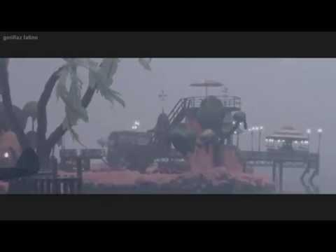 Gorillaz - Plastic Beach (Canción - Visual Oficial)