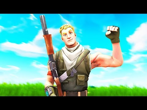 old-town-road-/-fortnite-highlights
