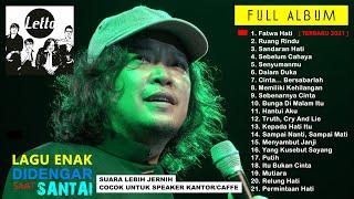 Letto FULL ALBUM - Fatwa Hati | Letto Terbaru 2021