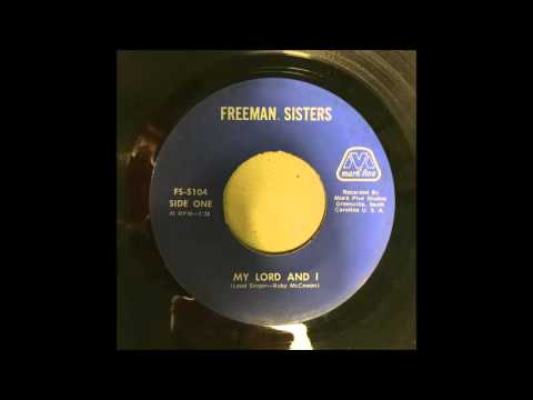 Freeman Sisters - Certainly