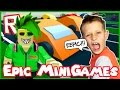 Epic Minigames / Roblox Survival